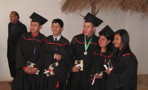 12-grade graduates